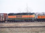 BNSF GP38-2B 2249