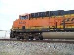 BNSF ES44C4 8055