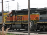 Feb 25, 2006 - BNSF 6865