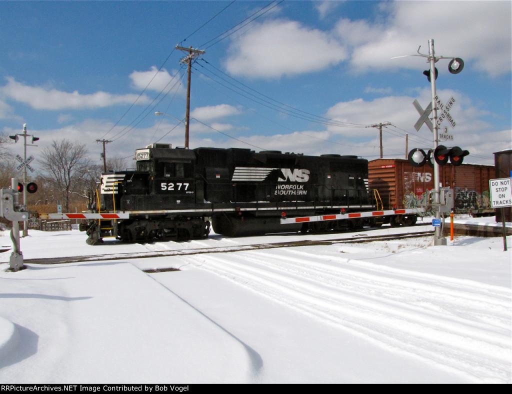 NS 5277