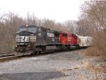 NS 8322 and CP 6231