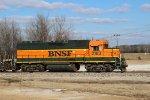 BNSF 2163