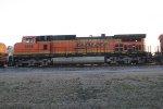 BNSF 4562