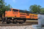 BNSF 9379