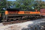 BNSF 1035