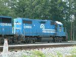 ex-Penn Central GP38-2