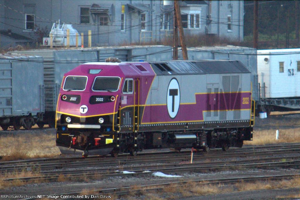 MBTA 2028