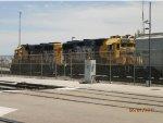 BNSF 2951/BNSF 2953