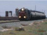 SJVR 3822 and SJVR 1829 in Bakersfield