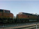 BNSF 7230,BNSF 5060