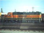 BNSF 2173