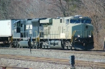 NS 7549 (Primer) & 2630, East on NS