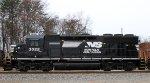 NS 3022