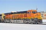 BNSF 7956 East