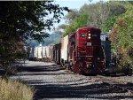 Finger Lakes Railway #2201