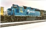 CSX 4418 (ex-CR)