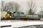 CSX 4287, CSX 1042