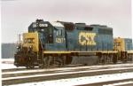 CSX 4297 YN3