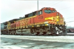 BNSF 4128