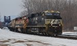 NS 8016, CPs    Tomah   Sub.