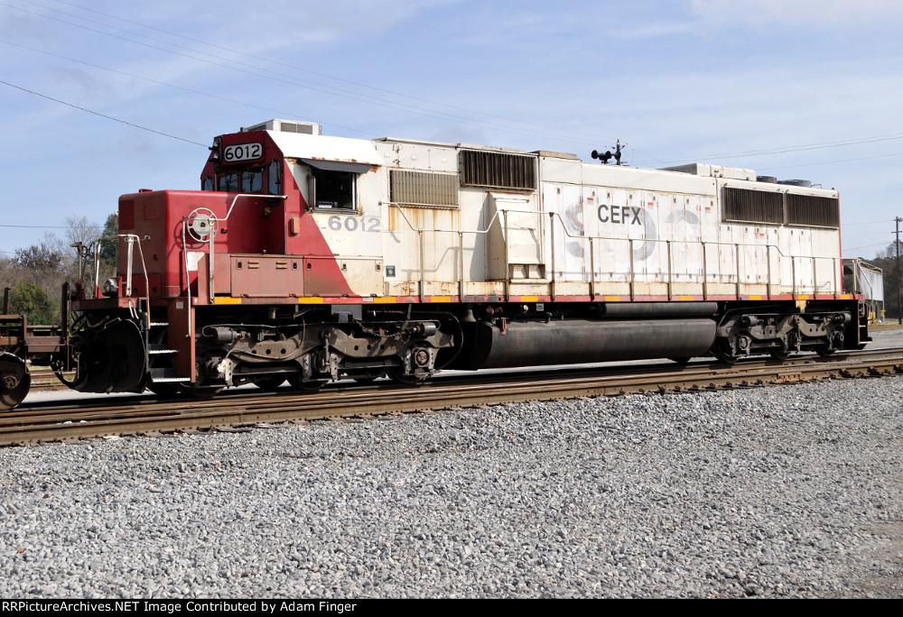CEFX 6012