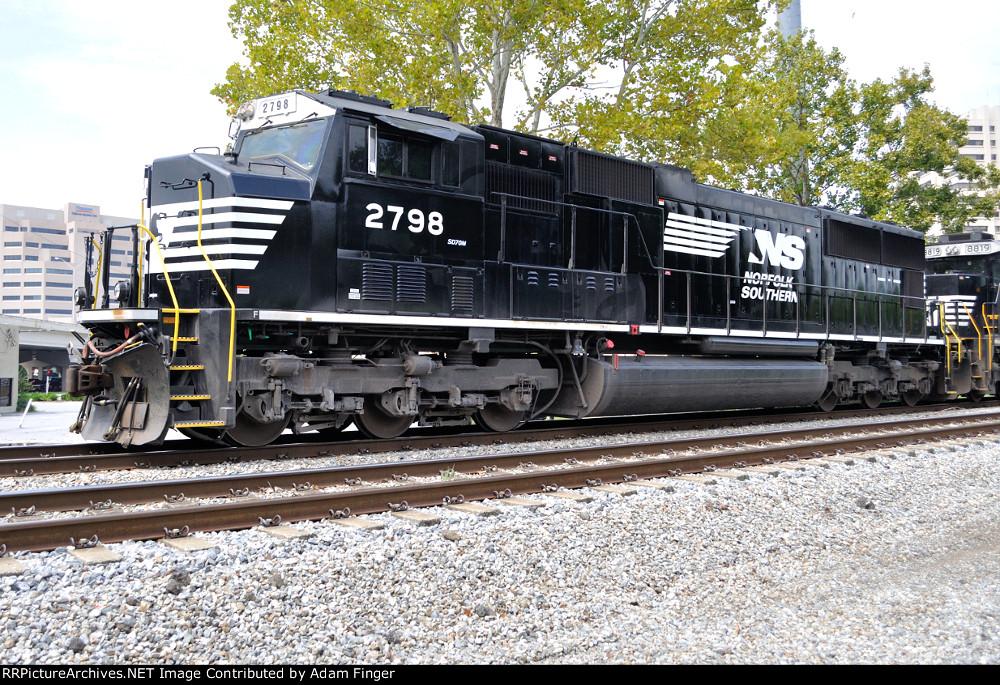 NS 2798