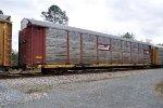 TTGX 961990 Conrail Autorack