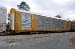 CTTX 690817 CN Autorack