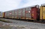 TTGX 978393 Conrail Autorack