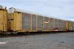 TTGX 604339 Conrail Autorack