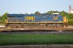 CSX 3196