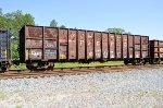 ASPX 157 Ex NP Woodchip Hopper