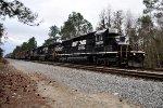 NS 3409 on NS 330