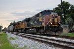 UP 6374 on CSX L180