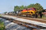 KCS 3959 on CSX Q442