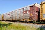 TTGX 980740 Conrail Autorack