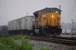 NS 7281 on NS 251