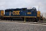 CSX 6952