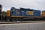 CSX 2352