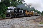 NS 6772 on NS 285
