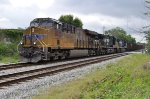 UP 8235 on NS 330