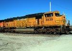 BNSF 8839