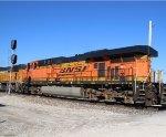 BNSF 5906