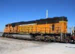 BNSF 9976