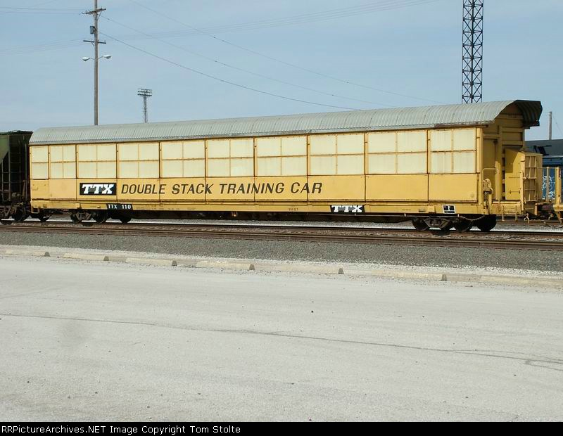 TTX 110