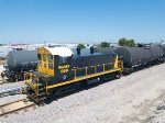 WAMX 920 at KCS Dallas yard