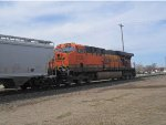 BNSF 6130