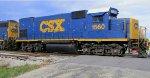 CSX 1560
