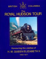 Royal Hudson literature