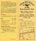 Skagit River Railway